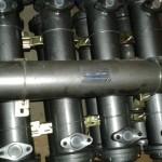 Теплообменники на термопластавтоматы
