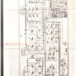 Гидросхема на термопластавтоматы ДЕ 3327Ф1