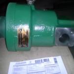 Гидронасос МНА 63/200 на термопластавтоматы ДЕ3132Ц1