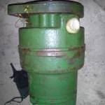 Гидронасос  БГ12-23м на термопластавтоматы ДЕ3130Ц1,ДЕ3127Ц1
