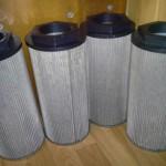 фильтра на термопластавтоматы
